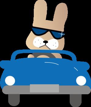 ウサギ車.png